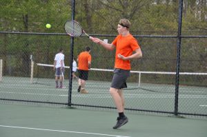 Tennis v Elyria Photo Gallery