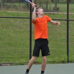 Tennis v Elyria Photo Gallery