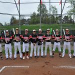 Baseball Senior Night Photo Gallery