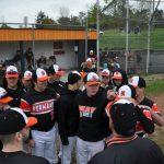Baseball at Buckeye