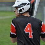 Baseball v Amherst photo gallery