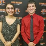 Senior Award Winners – Parma Amateur Athletic Federation