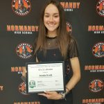 Senior Award Winners – State Award for Excellence