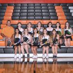 Girls Varsity Tennis falls to Lakewood 5 – 0