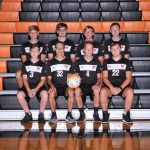 Boys Junior Varsity Soccer falls to Valley Forge 4 – 1
