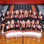 GLC Cheerleading Showcase is TONIGHT!