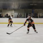 The Invader Icemen defeat Lakewood 5-3