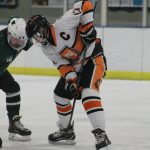 Invader Hockey Team Advances to Baron Cup Semi Finals