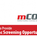 The MCORE Foundation to Provide Cardiac Screening Opportunity for  Normandy High School on April 6, 2020