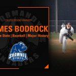 College Bound Invader: James Bodrock
