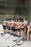 Hockey Bruce Anderson Tournament