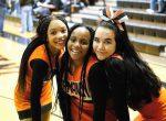 1/24/2020 JV Boys Basketball/ Cheerleading vs. Buckeye