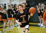 1/24/2020 Varsity Boys Basketball/ Cheerleading vs. Buckeye