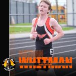 Spring Senior Spotlight: Nathan Whitman