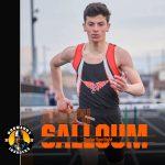 Spring Senior Spotlight: Joseph Salloum