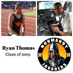 "NHS Athletics Alumni – ""Where Are They Now?"" with Ryan Thomas"