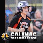 Spring Senior Spotlight: Dyanne Salinas