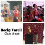 "NHS Athletics Alumni – ""Where Are They Now?"" with Rocky Vorell"