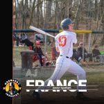 Spring Senior Spotlight: AJ France