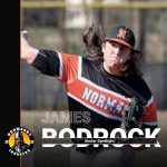 Spring Senior Spotlight: James Bodrock