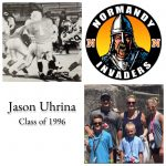 "NHS Athletics Alumni – ""Where Are They Now?"" with Jason Uhrina"