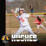 Spring Senior Spotlight: Zachary Hughes