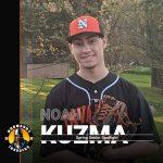 Spring Senior Spotlight: Noah Kuzma