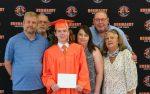Class of 2020 Graduation (Day 3)