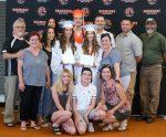 Class of 2020 Graduation Day 4