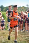 Boys and Girls Cross Country Summer Training Schedule