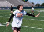 9/19/20 JV Girls Soccer vs. Bay Village