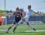 JV/ Varsity Boys Soccer vs. Fairview Ticket Information
