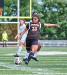 10/3 Varsity Girls Soccer @ Lutheran West Ticket Information