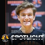 Varsity Boys Soccer Senior Spotlight: Santino D'Agostino