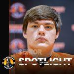 Varsity Football Senior Spotlight: Kyle Miller