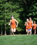 10/10 Cross Country at Buckeye Quad Spectator Information