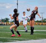 10/8 Girls Soccer at Woodridge Schedule Change