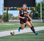 10/19 Varsity Girls Soccer vs. Firestone OHSAA Ticket Information