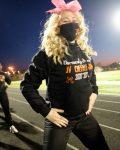 10/16 JV/ Varsity Cheerleading (FB vs. WRA)