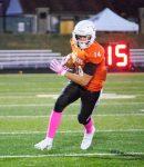 10/23 Varsity Football/ Cheer at North Ridgeville