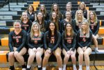 10/27/20 OHSAA District Volleyball @ SJA Ticket and Livestream Information