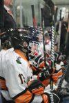 11/8 Hockey @ Strongsville (Scrimmage) Spectator Information
