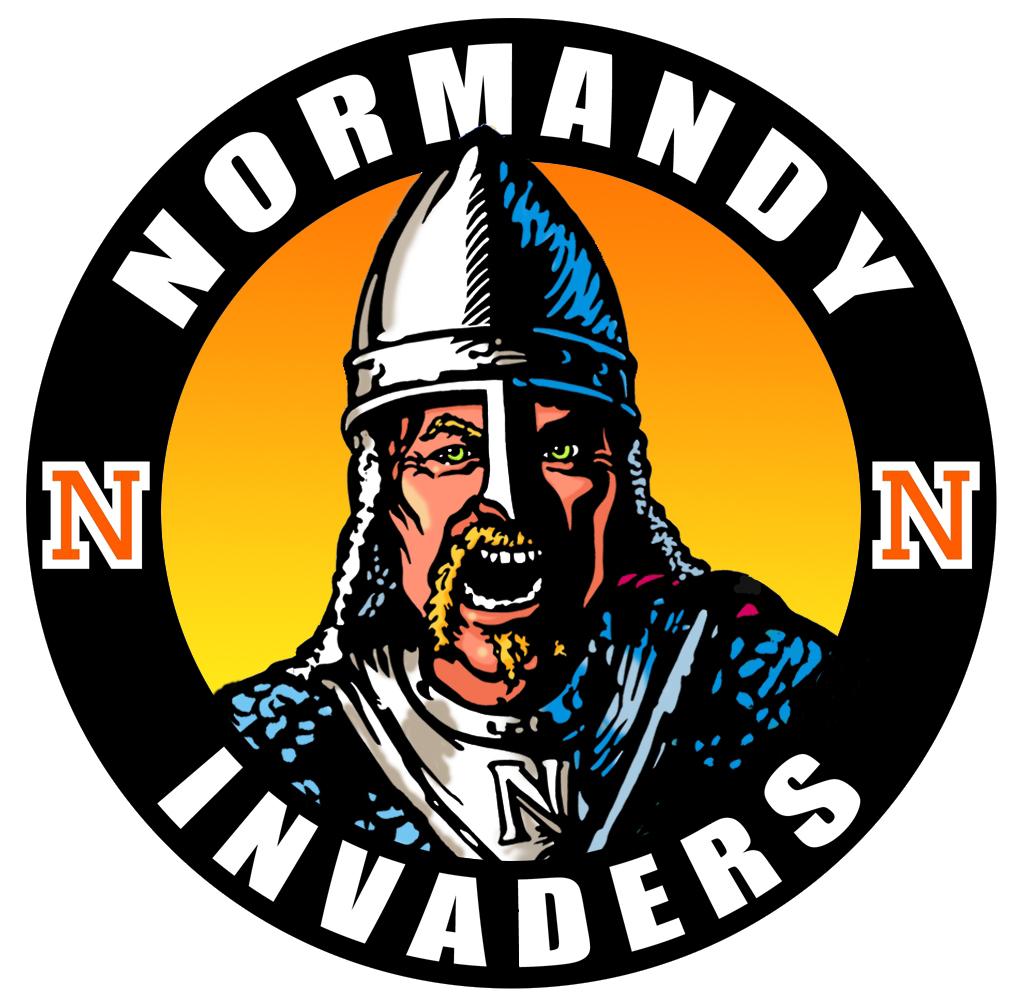 Normandy Athletics Spirit Store Now Open through 12/7/2020