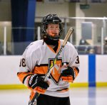 11/27 Hockey vs. Whitmer