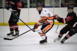 11/28/2020 Hockey vs. Canfield