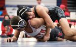 12/19/2020: Wrestling at Austintown Duals (Photo Credits: Marc Kirby)