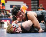 Invaders Wrestlers Get Valuable Mat Time at Austintown Duals
