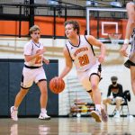 1/5/2021: Varsity Boys Basketball vs. Elyria Catholic (Photo Credits: Marc Kirby)