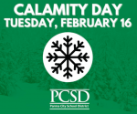 2/16/2021 Calamity Day