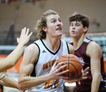 Stanic Named Division One Northeast Lakes All-District Second Team